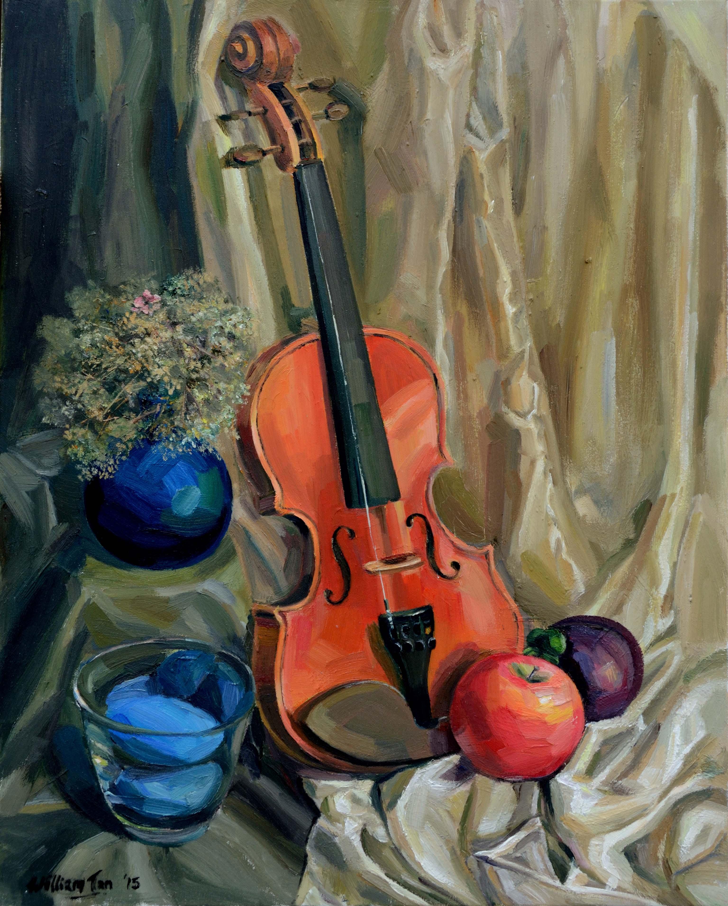瑞祥_violin